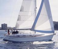 Yacht Bavaria 36 - Sailboat Charter Palairos