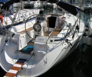 Segelyacht Bavaria 36 Yachtcharter in ACI Marina Trogir