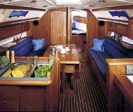 Yacht Bavaria 36 Cruiser Yachtcharter in Marina It Soal