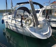 Segelboot Bavaria 36 Cruiser chartern in Marina Pirovac
