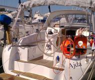 Segelboot Bavaria 36 Cruiser Yachtcharter in Marina Vrsar
