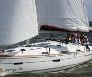 Yacht Bavaria 36 Cruiser chartern in Lemmer