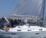 Segelboot Bavaria 36 Cruiser Yachtcharter in Marina de Portimao
