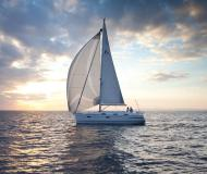 Yacht Bavaria 36 Cruiser available for charter in Marina Kremik