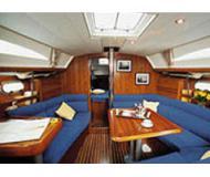 Segelyacht Bavaria 37 Yachtcharter in Ibiza Stadt