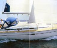 Bavaria 37 Segelyacht Charter Palairos