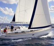 Sailing yacht Bavaria 37 Cruiser for rent in Dubrovnik