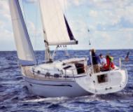 Yacht Bavaria 37 Cruiser - Sailboat Charter Alghero
