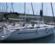 Sailing boat Bavaria 37 Cruiser available for charter in Krk