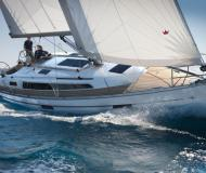 Sail boat Bavaria 37 Cruiser for charter in Lavagna