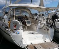 Segelyacht Bavaria 37 Cruiser chartern in S Arenal