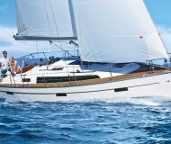 Sailing boat Bavaria 37 Cruiser for rent in Marina Lanzarote