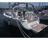 Sail boat Bavaria 37 Cruiser for charter in Krk