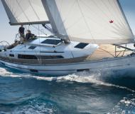 Segelyacht Bavaria 37 Cruiser chartern in Primosten
