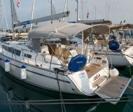 Sailing boat Bavaria 37 Cruiser available for charter in Biograd na Moru