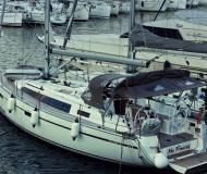 Sailing yacht Bavaria 37 Cruiser for rent in Trogir
