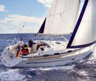 Yacht Bavaria 37 Cruiser for hire in Morningside Marina