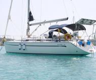 Yacht Bavaria 38 chartern in Vigo