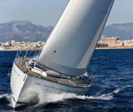 Sailing yacht Bavaria 38 for hire in Skiathos
