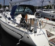 Segelboot Bavaria 38 Cruiser Yachtcharter in Saltsjoe Duvnaes
