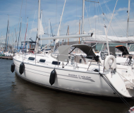 Yacht Bavaria 38 Holiday for rent in Lemmer