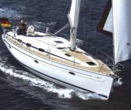 Bavaria 39 Sailingboat Charter Palairos