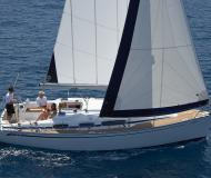 Sail boat Bavaria 39 Cruiser for rent in Biograd na Moru
