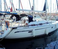 Sailing yacht Bavaria 39 Cruiser available for charter in ACI Marina Vodice