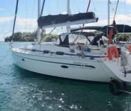 Sailing yacht Bavaria 39 Cruiser for charter in Clifton Harbour