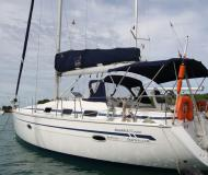 Sailing yacht Bavaria 39 Cruiser for rent in Clifton