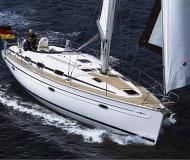 Yacht Bavaria 39 Cruiser available for charter in Marina Kroeslin