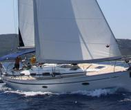 Sailing boat Bavaria 40 Cruiser for hire in Volos Harbour