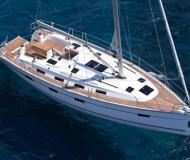 Sail boat Bavaria 40 Cruiser for rent in Salerno Marina