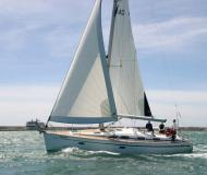 Sail boat Bavaria 40 Cruiser for rent in Sant Agata di Militello