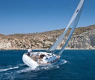 Yacht Bavaria 40 Cruiser chartern in Kos Stadt