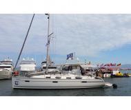 Segelyacht Bavaria 40 Cruiser Yachtcharter in S Arenal