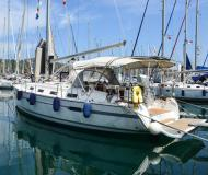 Segelboot Bavaria 40 Cruiser chartern in Ece Saray Marina