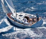 Yacht Bavaria 40 Cruiser for rent in Flensburg