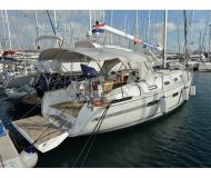 Yacht Bavaria 40 Cruiser for hire in Marina Kornati