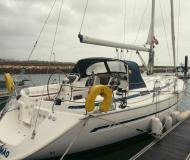 Segelyacht Bavaria 41 Yachtcharter in Marina de Portimao