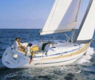 Yacht Bavaria 41 - Sailboat Charter Thira