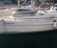 Segelyacht Bavaria 41 chartern in Marina Veruda