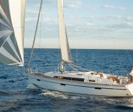 Sail boat Bavaria 41 available for charter in Dubrovnik Marina