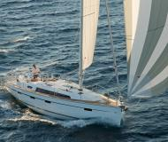 Segelyacht Bavaria 41 Yachtcharter in Zaton