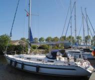 Segelyacht Bavaria 41 Yachtcharter in Stavoren
