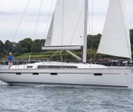 Sailing yacht Bavaria 41 Cruiser available for charter in Kos City