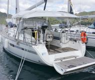 Segelyacht Bavaria 41 Cruiser chartern in Göcek
