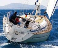 Segelboot Bavaria 42 chartern in Marina Kremik