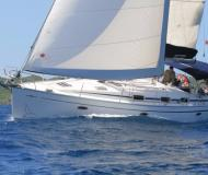 Sailing yacht Bavaria 42 for rent in Clifton
