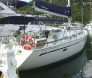Yacht Bavaria 42 available for charter in True Blue Bay Marina